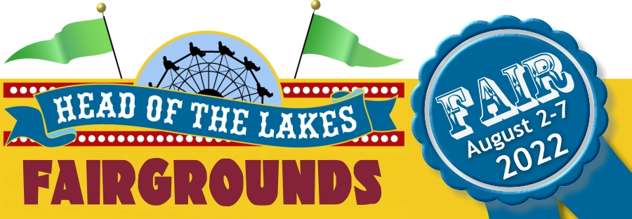 Head of the Lakes Fairgrounds – Douglas County Fair, Superior, Wisconsin
